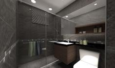 南勢角金門新村-王公館3D 廁所-5