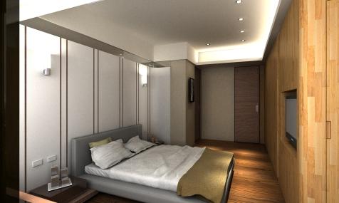萬囍-黃公館 3D M01-2