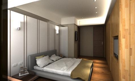 萬囍-黃公館 3D M01