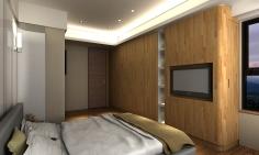萬囍-黃公館 3D M02-2