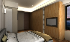 萬囍-黃公館 3D M02